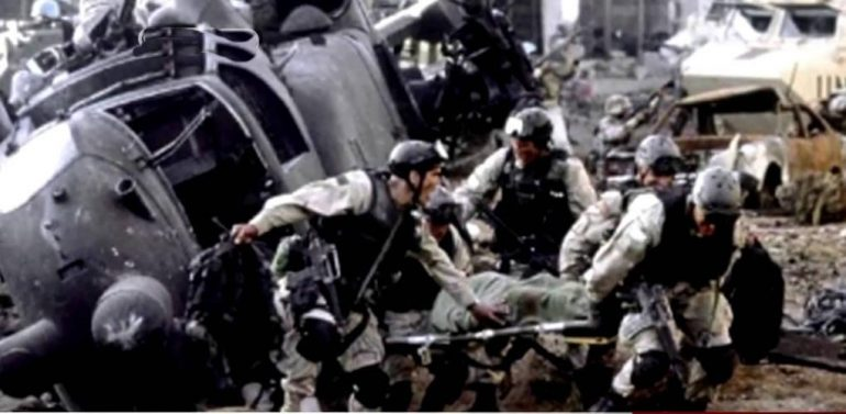 battle of mogadishu facts