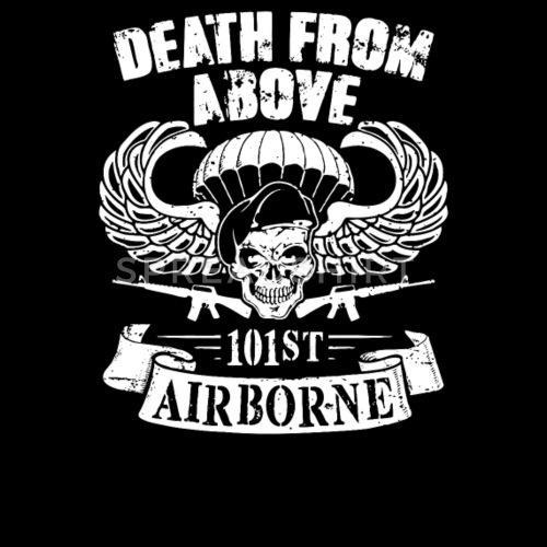 101st Airborne Division: Death from above