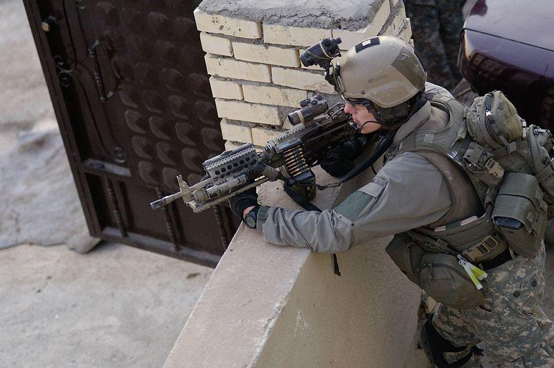 75th Ranger Regiment 2