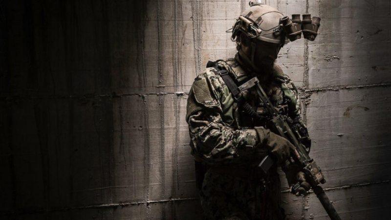 A must read letter written by Steve Vought, a Navy SEAL Team 8 2