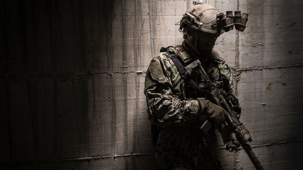 U S  Navy Seals Allegedly Have 'Staggering' Drug Problem