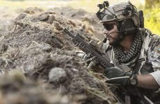US soldiers use various terms and expressions in their communication