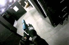 Simunition FX is ideal tool for SWAT training
