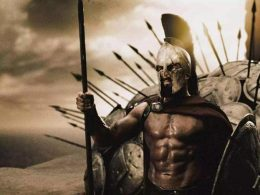 The Spartan 300 workout and new variations for combat use 2020 image