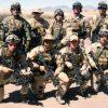 USAF Pararescue Jumbers (PJs)