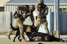 Tactical Assault Group (TAG): TAG East and TAG West Australia