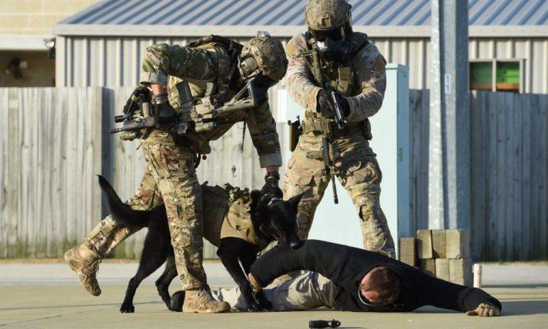 Tactical Assault Group (TAG) 1