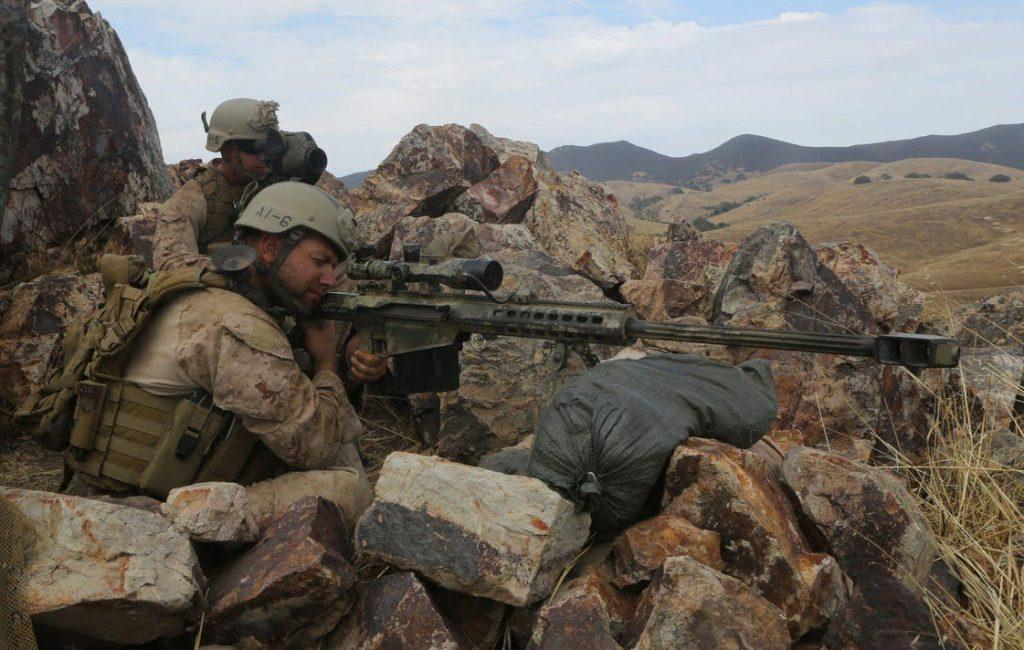 USMC Reconnaissance Battalions: The core of the United States Marines Corps