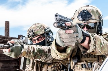 Highly trained, and proven under incredible fire, U.S. Border Patrol's BORTAC might just be the most elite force you've never heard of