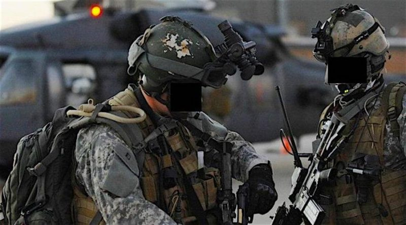 10 most decorated US soldiers since 9/11 1