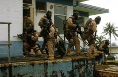 The Maritime Special Purpose Forces
