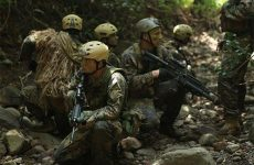 United States Marine Corps Force Reconnaissance (FORECON)