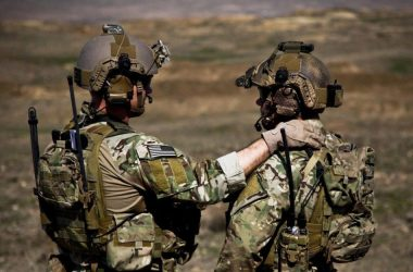 Green Berets: De Oppresso Liber — To Liberate the Oppressed 9