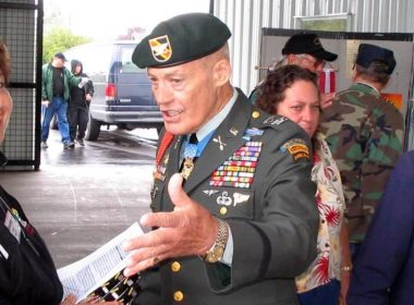 Medal of Honor Recipient Robert Howard Finally Got The Attention He Was Due 2