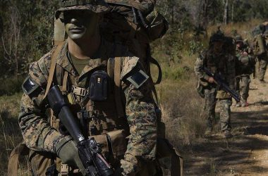USMC Reconnaissance Battalions are the eyes and ears of the Marine Divisions