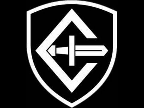 ESTSOF insignia emblem logo
