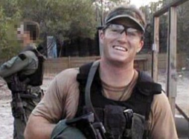Who was Glen Doherty, SEAL killed in Benghazi? 2