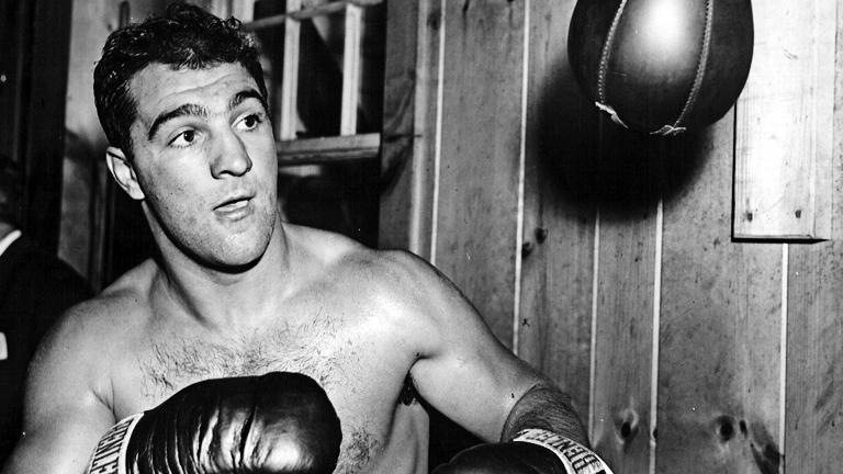 Rocky Marciano: An Undisputed Champion and Army Veteran