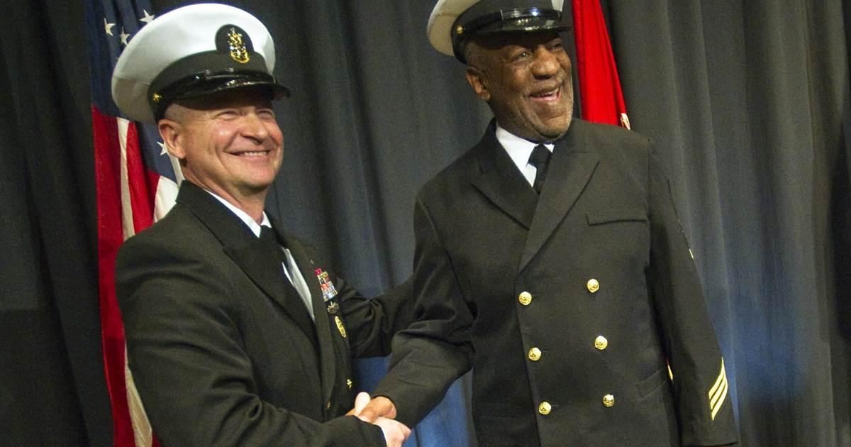 Bill Cosby Military Service: Honorary title revoked in 2014