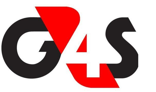 G4S security logo