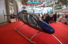 HeliWhale Afalina - The World's Cheapest Helicopter