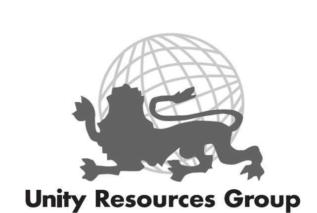 Unity Resources Group Logo