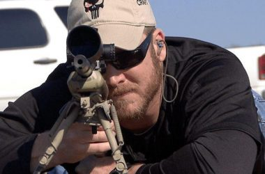 Tragic Death of Chris Kyle