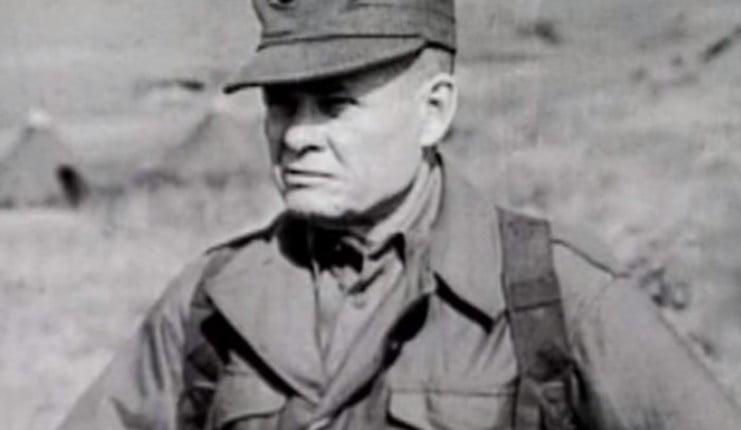 Chesty Puller - the Most Decorated Marine in history