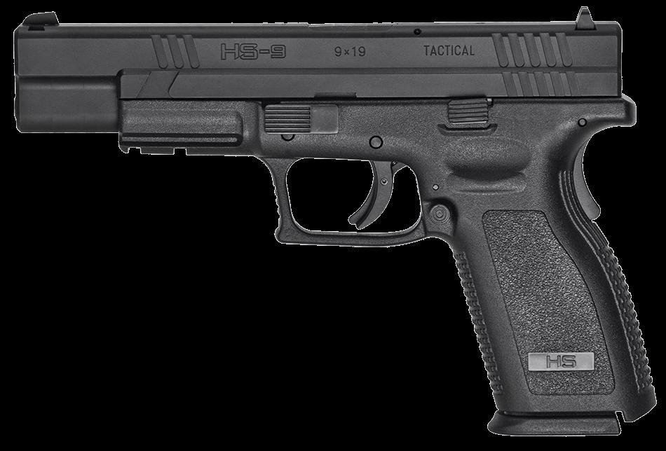 HS Produkt HS-9 Tactical