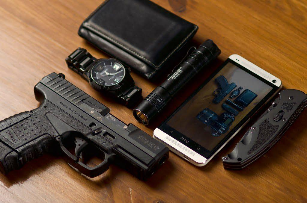 Walther PPS for every day carry
