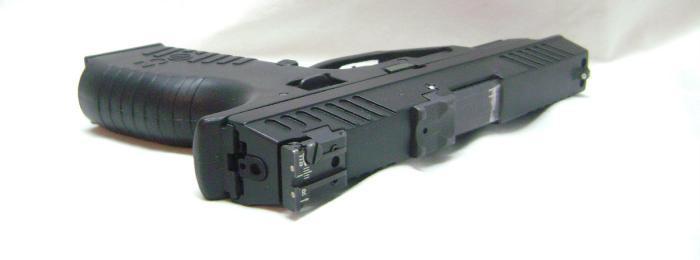 New CZ 100 Model