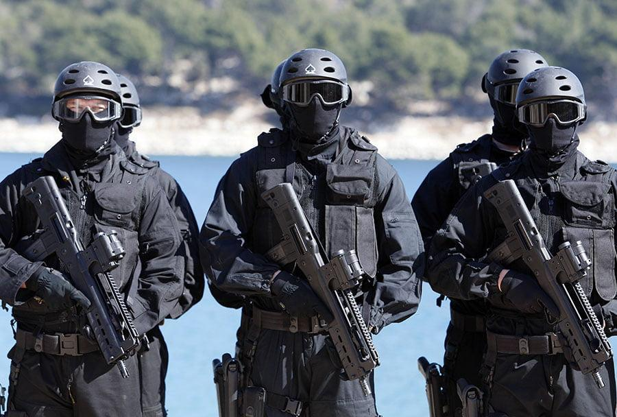 Croatian Special Forces 2