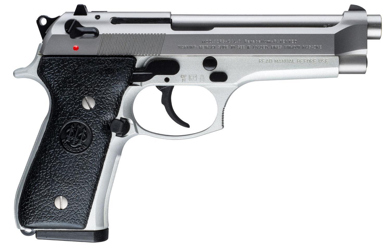 All US Army M9 service pistols are modified to Beretta 92FS standard
