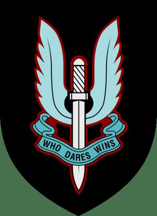 NZSAS insignia