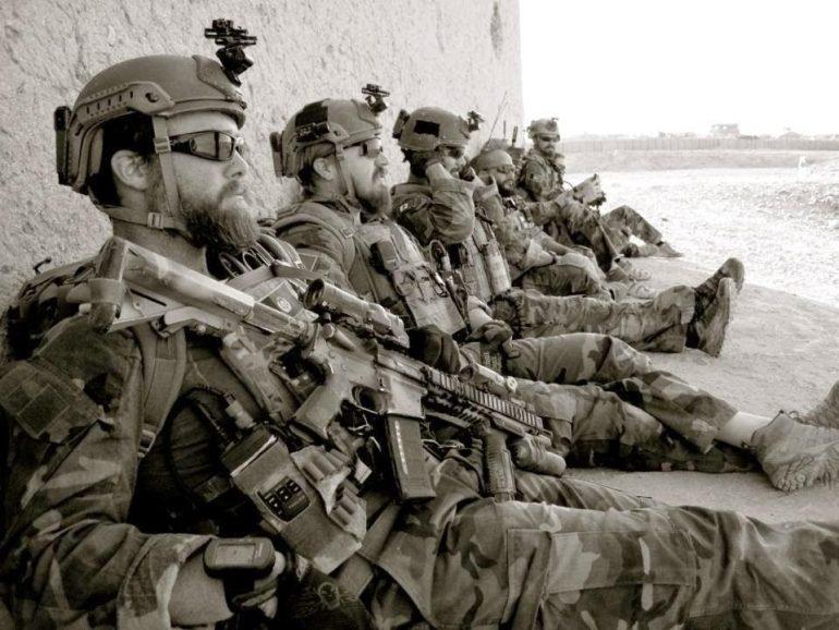 Grupos Operativos Especiales de Seguridad - GOES Spain