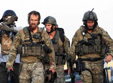 Top 10 Special Operations Forces Around the World in 2020