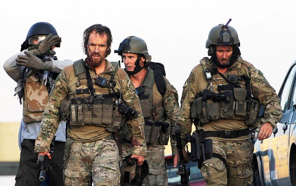 New Zealand Special Air Service - Top 10 Most Dangerous Special Operations Forces Around the World