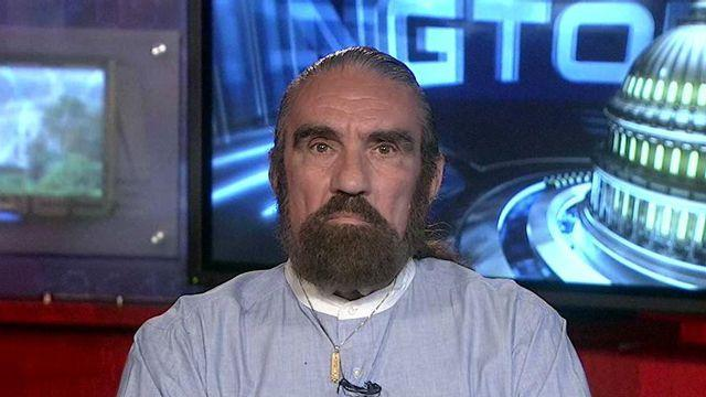 Top facts about the Dick Marcinko first commanding officer of SEAL Team 6 1