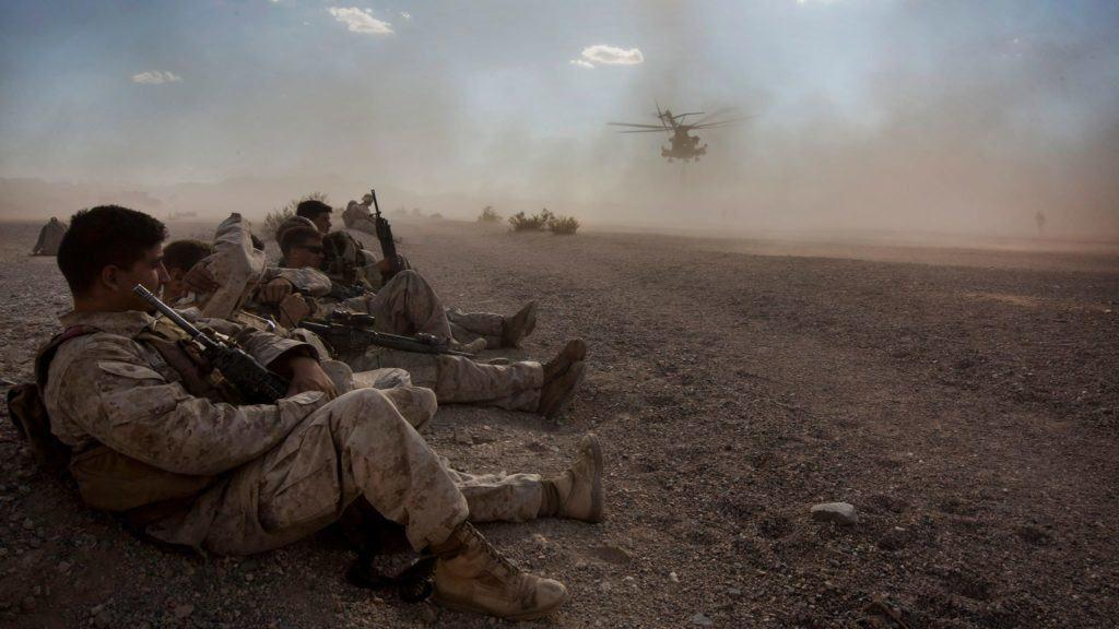 DOD ch 53E marines ov1016 1024x576 - Top 10 military photos of the week