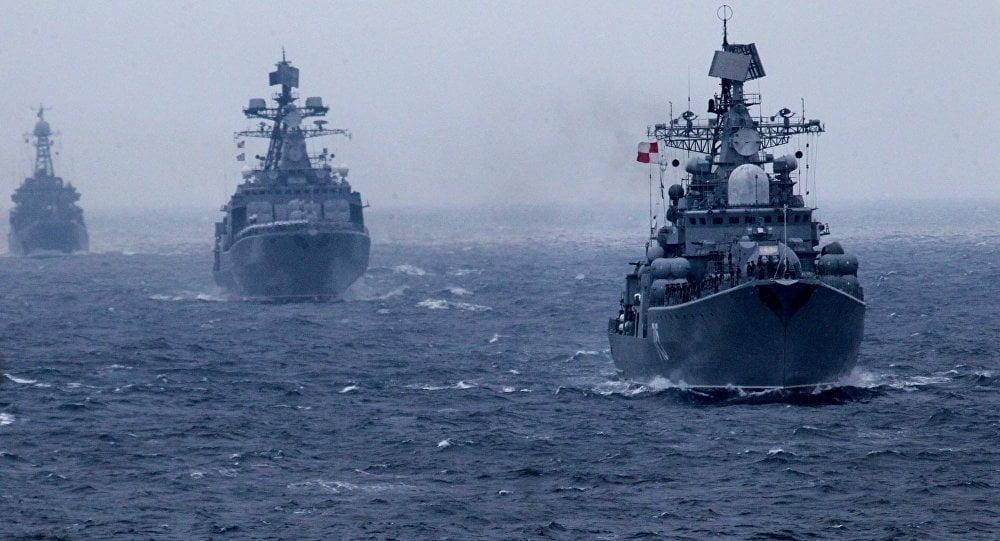 russian navy warships - Top 7 warships in the Russian Navy