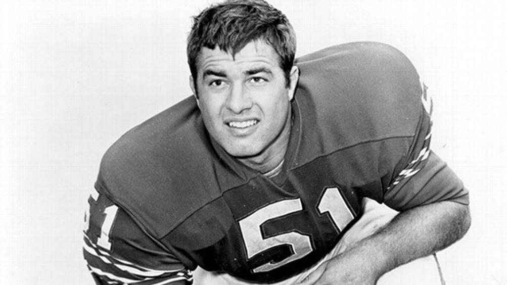 Bob Kalsu Famous Military Veteran and professional athlete