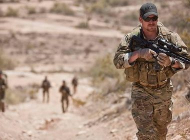 Chris Kyle Navy Seal Sniper dubbed as Devil of Ramadi, the Legend and the Myth