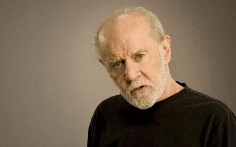 George Carlin's Military Career 1
