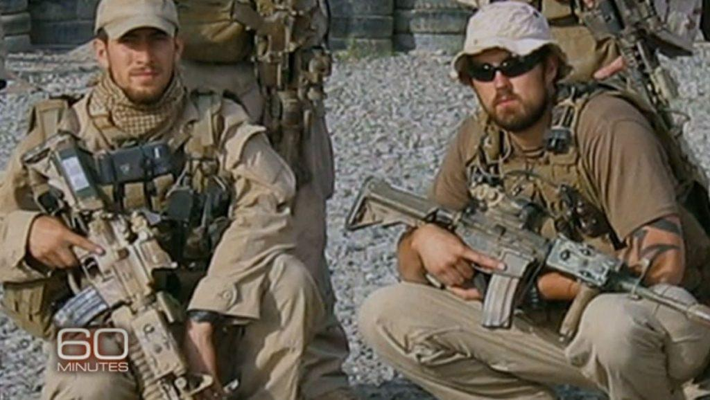 Marcus Luttrell - Operation Red Wings: The darkest day in history of US Navy SEALs