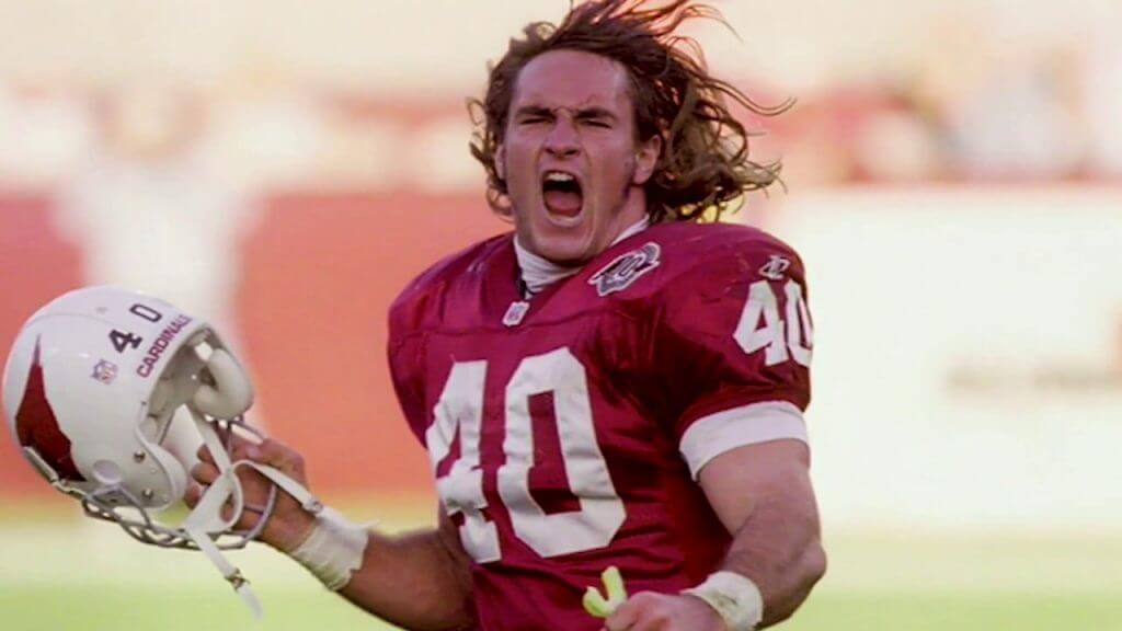 Pat Tillman was a professional football player and US Army Ranger