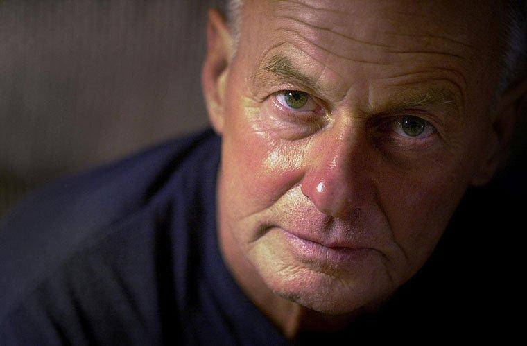 Rudy Boesch - Most famous Navy SEALs through history