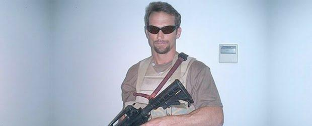 Scott Helvenston Navy Seal