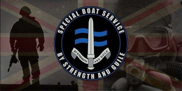 Special Boat Service Motto