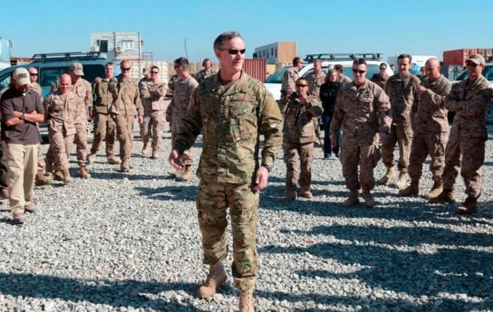 William H. McRaven Navy Seal