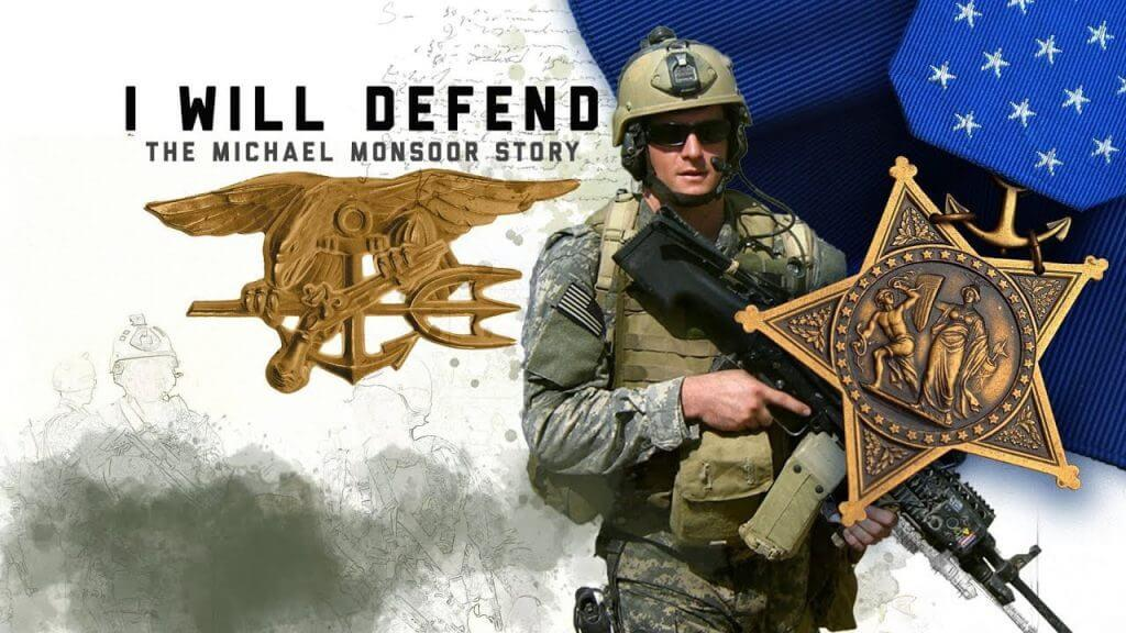 Navy SEALs Hall of Fame: Michael A. Monsoor